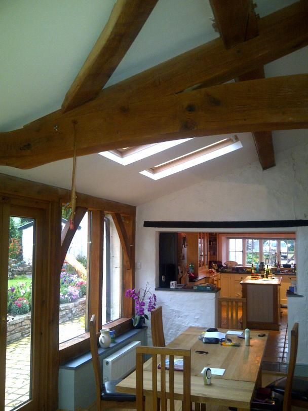 Design services offered from Woodenways