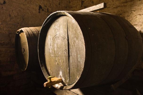 450 Litres of Somerset Cider for sale
