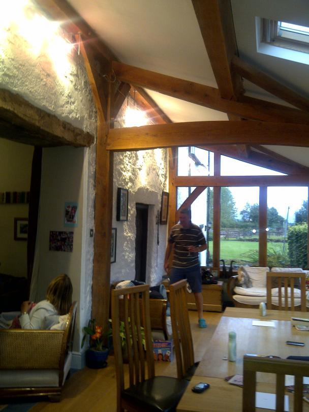 Dave's Garden Room Image