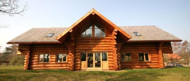 Norfolk Residential Cabin  Image