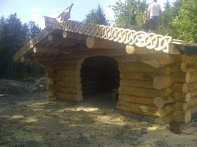 Dunnet Forest Trust Cabin