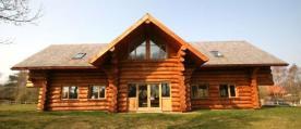 Norfolk Residential Cabin